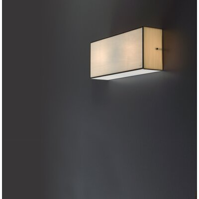 Arturo Alvarez Apliques Two Light Wall Sconce