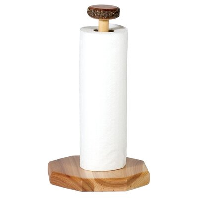 Fireside Lodge Hickory 5 Piece Bathroom Accessory Set