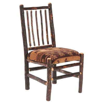 Fireside Lodge Hickory 5 Piece Dining Set