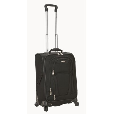 "Rockland 20"" Spinner Carry On"