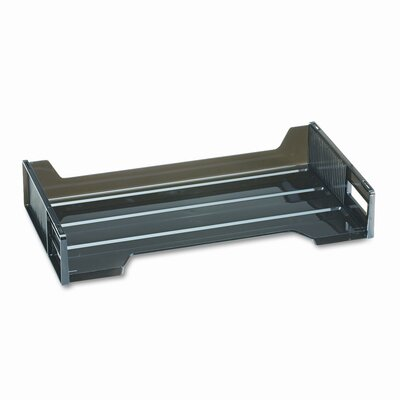 Rubbermaid Universal Side Load Legal Desk Tray