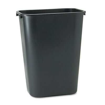Rubbermaid 10.25-Gal. Wastebasket