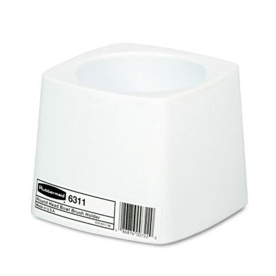 Rubbermaid Commercial Holder For Toilet Bowl Brush