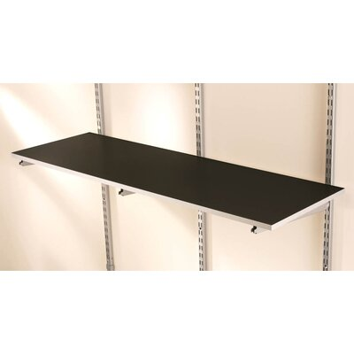 Rubbermaid FastTrack Multi Purpose Shelf