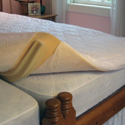 The King Maker Foam Mattress