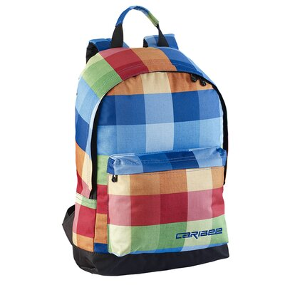 Kaleidoscope Campus Day Backpack