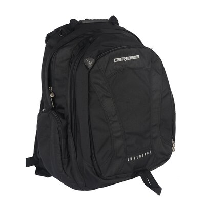 Interface IT Day Pack in Black