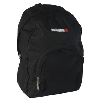 Lotus Day Pack in Black