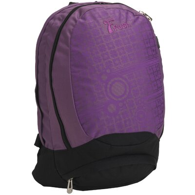 Fresh Day Pack in Purple