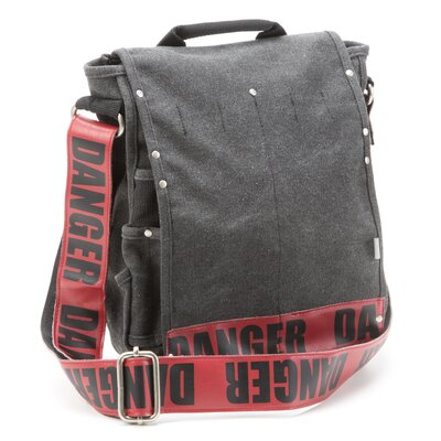 Ducti Danger Utility Messenger Bag