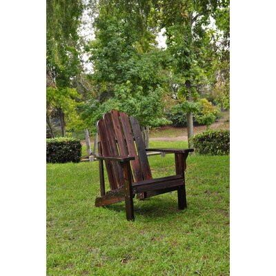 Shine Company Inc. Marina Adirondack Chair