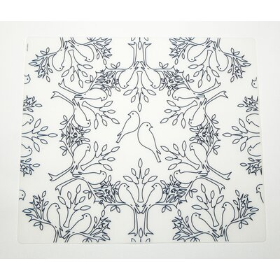 Modern-Twist Birds N Trees Placemat