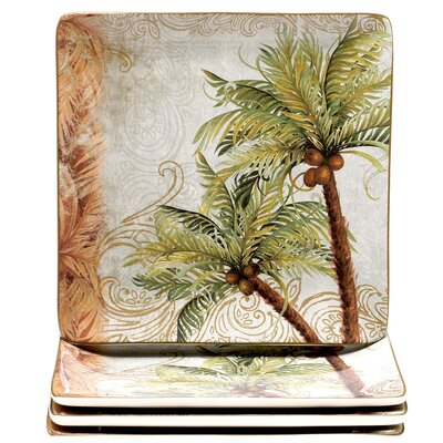 Key West Dinnerware Set