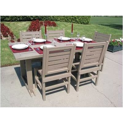 Eagle One Monterey 5 Piece Dining Set