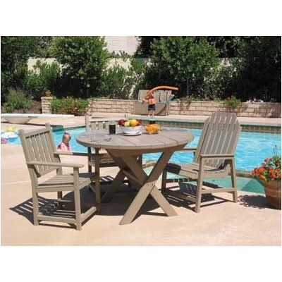 Eagle One Rockingham 5 Piece Dining Set