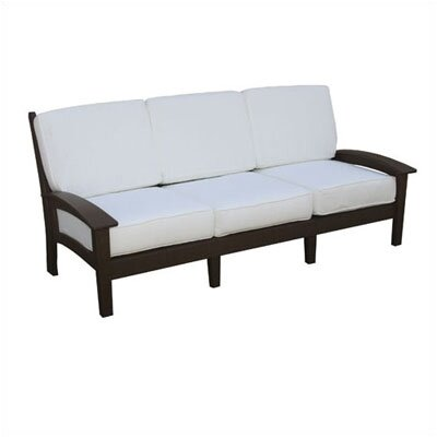 Eagle One Newport Couch with Cushions