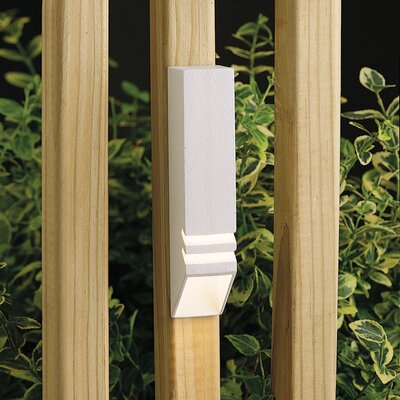 Kichler Rectagular Deck Light