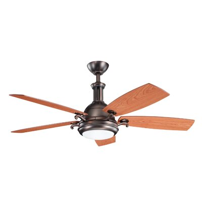 "Kichler 52"" Saint Andrews 5 Blade Ceiling Fan"