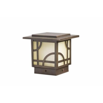 Kichler Larkin Estate Small Deck Light