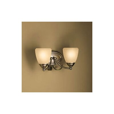 Kichler Winton Place 2 Light Vanity Light