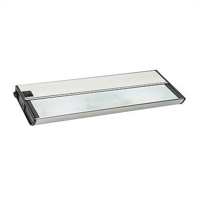 KCL Series I Xenon Under Cabinet Light Kit in Brushed Nickel