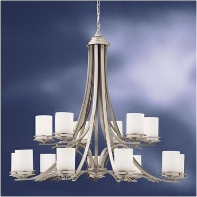 Kichler Hendrik 15 Light Chandelier