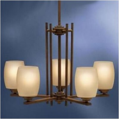 Kichler Eileen 5 Light Chandelier