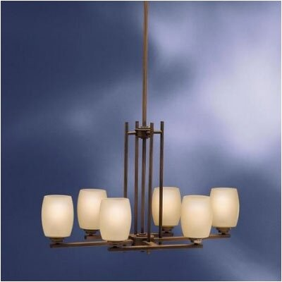 Kichler Eileen  Island Light in Olde Bronze