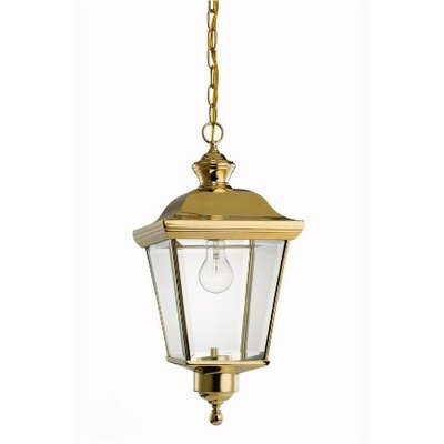 Kichler Bay Shore 1 Light Outdoor Hanging Lantern
