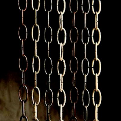 "Kichler 36"" Chain"