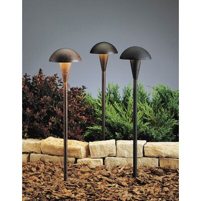 Kichler Black Eclipse Landscape Path Light
