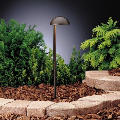 Kichler Side Mount Eclipse Landscape Path Light