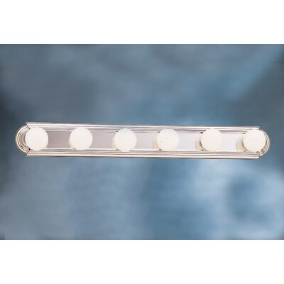 Kichler 6 Light Vanity Light