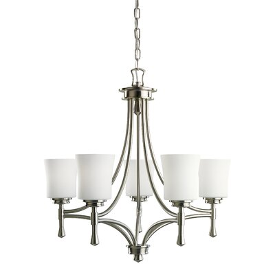 Kichler Wharton 5 Light Chandelier