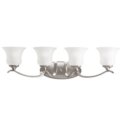 Kichler Wedgeport 4 Light Vanity Light