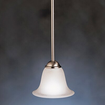 Kichler Dover Mini 1 Light Pendant