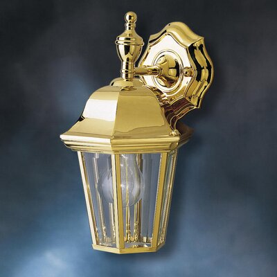 Kichler Outdoor Wall Lantern