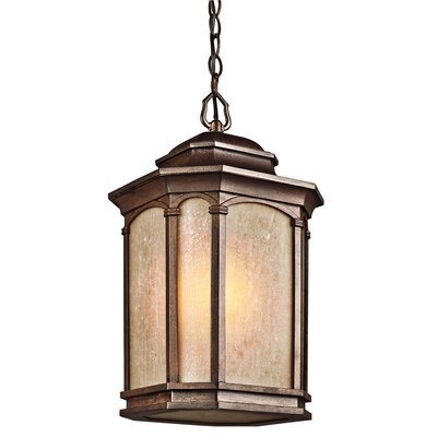 Kichler Duquesne 1 Light Foyer Pendant