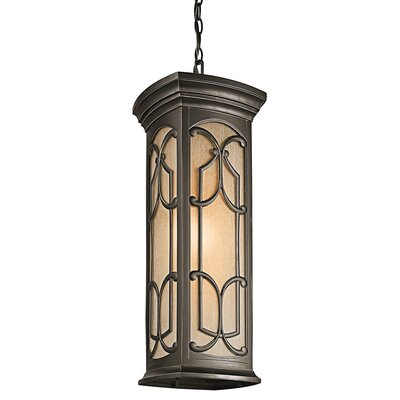 Franceasi 1 Light Foyer Pendant