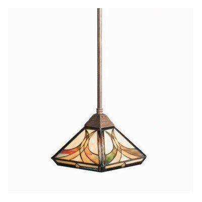 Sonora 1 Light Mini Pendant