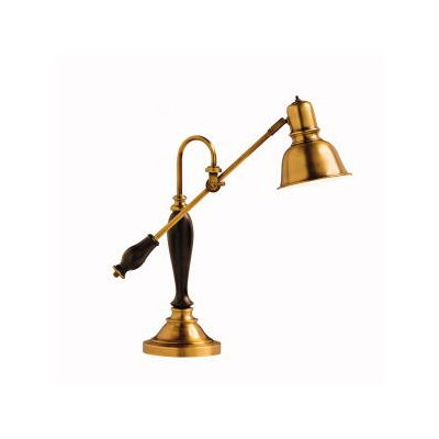 Kichler Westwood @ Work Adjustable Table Lamp