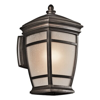 Kichler Mcadams 1 Outdoor Wall Lantern