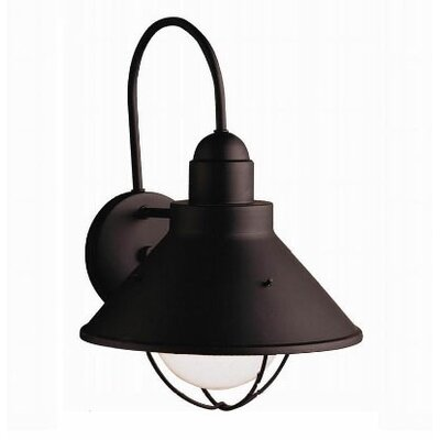 Kichler Seaside Outdoor Wall Lantern