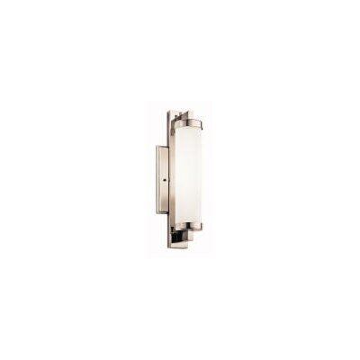 Kichler Jervis One Light Wall Sconce in Polished Chrome