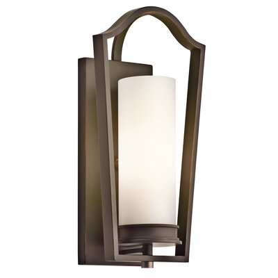 Kichler Aren 1 Light Wall Sconce