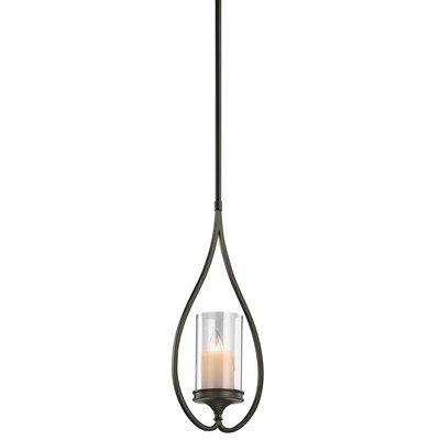Lara 1 Light Mini Pendant