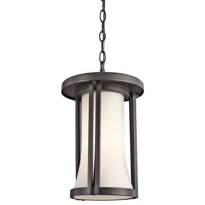 Kichler Tiverton 1 Light Outdoor Pendant