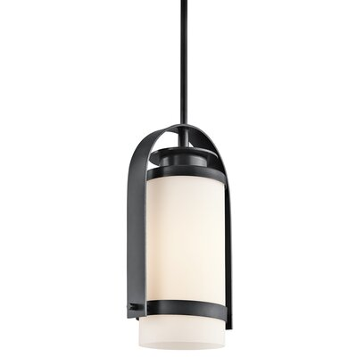 Kichler Westport 1 Light Outdoor Pendant