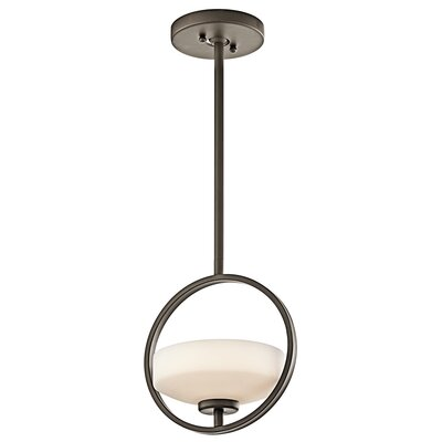 Kichler Olsay 1 Light Mini Pendant