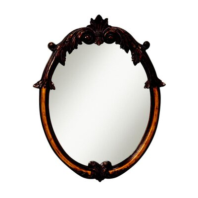 "Kichler Countess 34.25"" H x 27.25"" W Mirror"